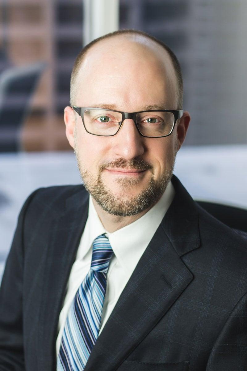 Gary Savine - Chicago Employment Law Attorney