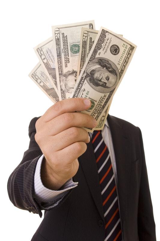 Show Them The Money Webinar